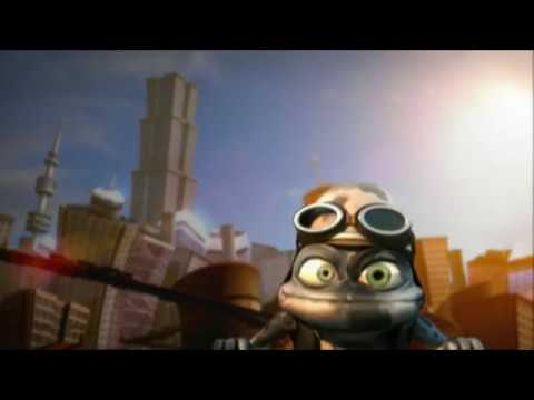 300% SPEEED | Crazy Frog   Axel F