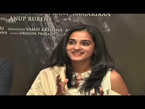 Viswamitra Movie Teaser Launch | Prasanna, Nanditha Raj, Satyam Rajesh