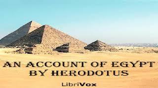 Account of Egypt by Herodotus | Herodotus | Travel & Geography | Audiobook full unabridged | 2/3