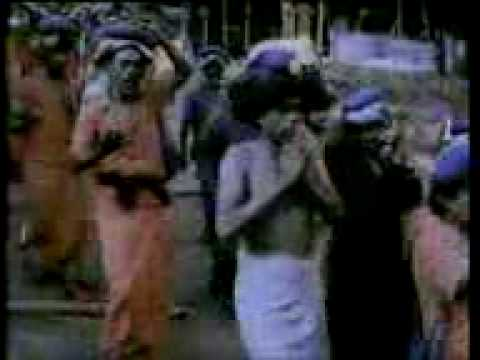 Sabarimalai Swamy Ayyappa Movie Classic Song.mp4 video