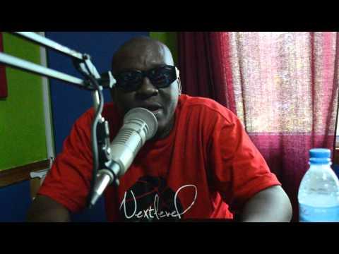 Professor Jay Akiwa Kwenye Kipindi Cha Sunrise On Times Fm video