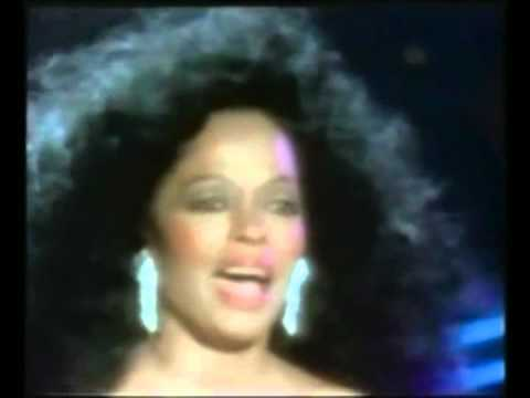 Diana Ross - When You Tell Me That You Love Me