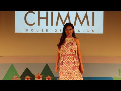 'ON THE RAMP' at Mountain Echoes Lit Fest 2017