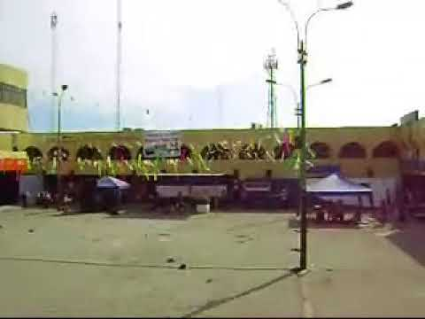 Carnaval De Culluchaca