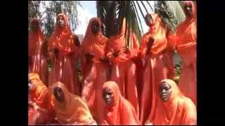 Qaswida - Ramadhani (Madrasat Rahman Njiro-Arusha)
