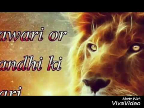 Miya bhai dialogue mix