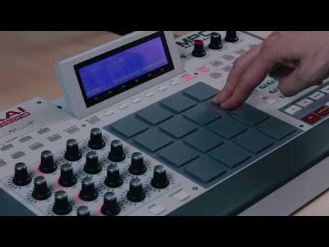 MPC Software v1.8.2 - Sneak peek on new updates