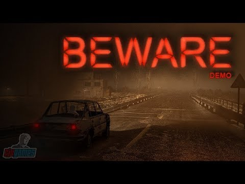 Beware Demo Free Indie Horror Game PC Gameplay