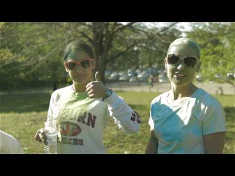 Coloring Africa 5K