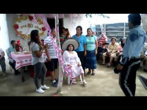 80 años Mavila Chacra Puerto Malabrigo