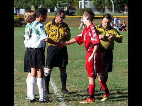 Pascack Valley High School Freshmen Soccer - V - Glen Rock High School Soccer