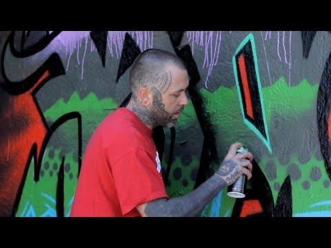 How to Sharpen Your Design | Graffiti Art