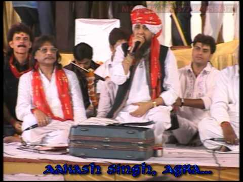 Agar Tum Naa Hote To Kuch Bhi Na Hota~~~ Shree Shyam Pariwar Trinagar Delhi 2011 video