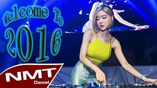 Download Lagu Best Trap, Hip Hop Music Mix 2016 (Vol.1) - Welcome To 2016 Gratis STAFABAND