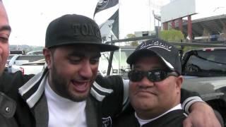 Oakland Raiders Tailgate [HD]