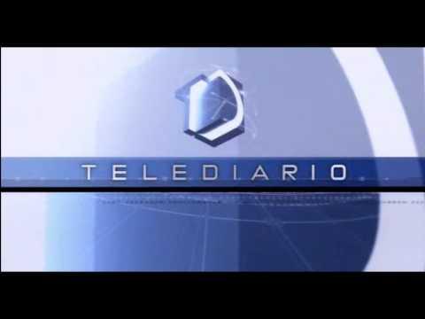 Sintonías originales Telediario tve 2004-2008
