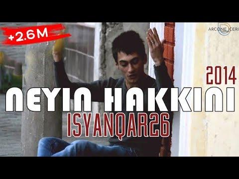 iSyanQaR26-Neyin Hakkını
