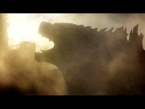 New Godzilla Trailer (Blue Oyster Cult Edition)