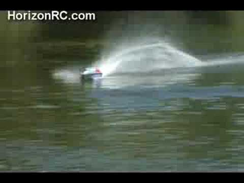 HorizonRC.Com Review: Pro Boat Formula FASTech