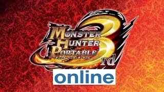 download lagu How To Play Monster Hunter Portable 3rd  Online gratis