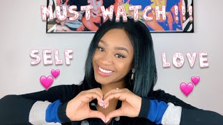 Self Love &  How to Achieve it ! (Real Advice)|AshaC