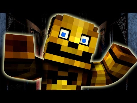 FIVE NIGHT AT FREDDY'S MULTIPLAYER?! Minecraft Five Night at Freddy's 2