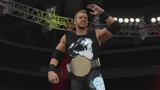 WWE 2K15 One More Match DLC preview