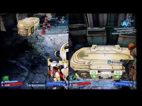 EASY GOLDEN KEY GLITCH!!!-Borderlands 2