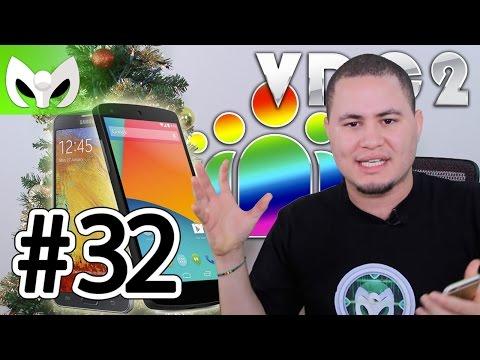 #VDC2 32 SOMOS COMUNIDAD (Note 4 vs Nexus 6, Intro, Mafia Tech, Ganadores Ollie)