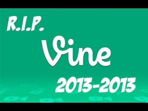 R.I.P. Vine, Instagram Users Be Like…@Mnyrlindsey