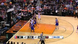 Jared Dudley Career High 36 pts vs Knicks - Full Highlights