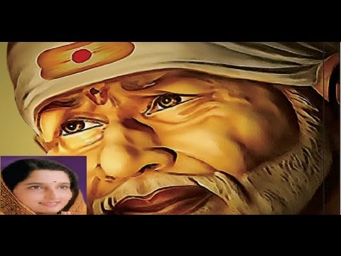 Sai Darshan Se Noor Hota Hai Anuradha Paudwal Full Song I Sai...