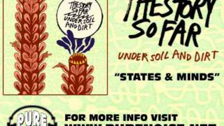 Watch Story So Far States And Minds video