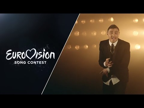 Guy Sebastian - Tonight Again (Евровиденеи 2015)