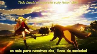 Charlotte! Ending 2 Full Rakuen Made - Sub Español/Lyrics