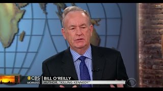 bill o`reily biography