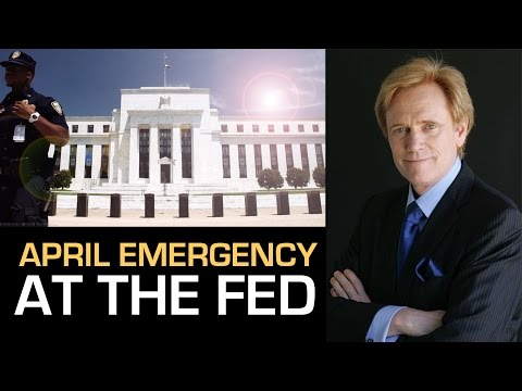 The Emergency The Fed Doesn't Want You To Know About - Mike Maloney