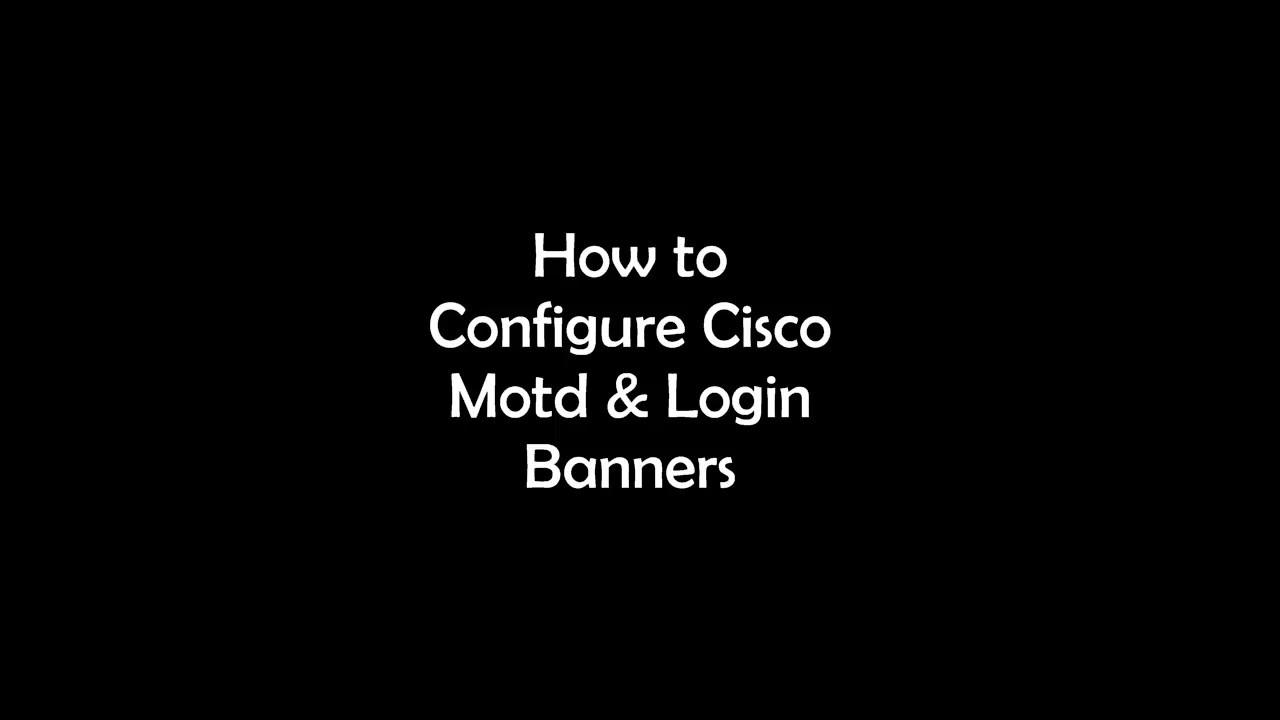 how to create cisco id