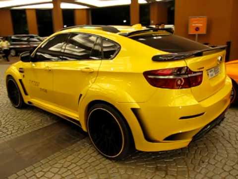 Supercars Dubai 2010 Mall Of The Emirates Video 6 Youtube