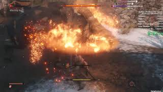 Sekiro All Bosses Speedrun in 1:25:42 (Glitchless)