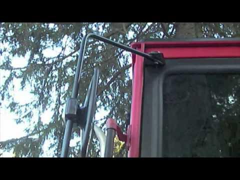 Belarus 562 tractor