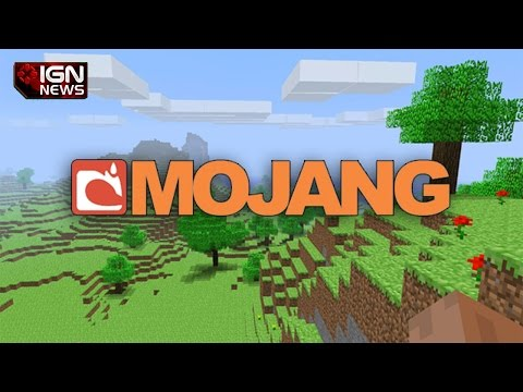 Notch Explains Why He Sold Mojang to Microsoft - IGN News