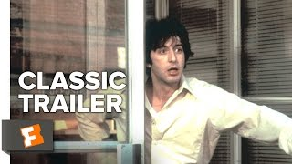 Dog Day Afternoon (1975) - Official Trailer