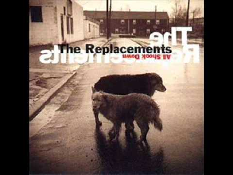 Replacements - Someone Take The Wheel