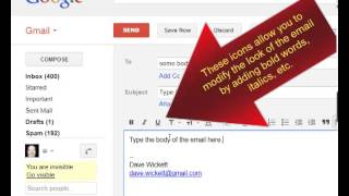 send picture with gmail