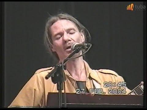 Cezar Blues Band Koncert W Dobrodzieniu 27 02 2004