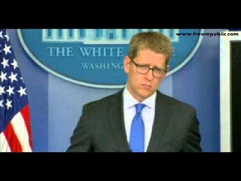 ABC News' Trey Hardin: West Wing Of White House Authorized IRS-Gate Targeting