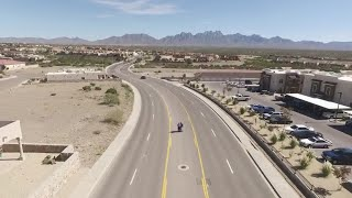 Tour Of Las Cruces (Flybrotherz)