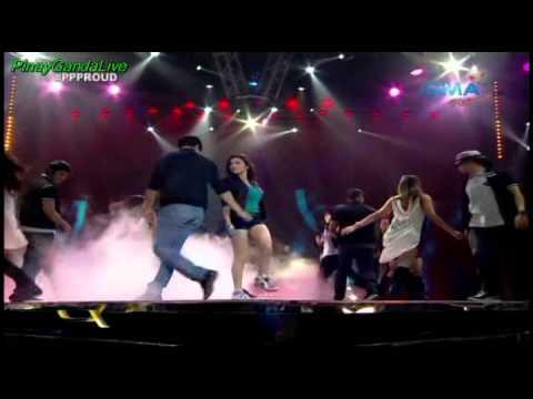Party Pilipinas [Proud] - Michael Daez & Andrea Torres