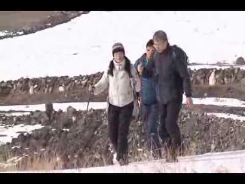 Imagens da descoberta da «Arca de Nóe» — Monte Ararat (2/2) — Blog Zenobio Fonseca